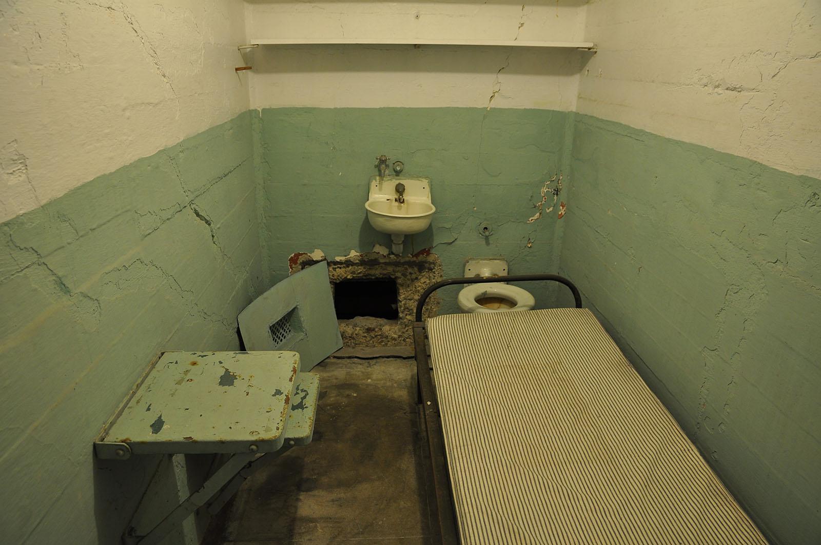 Ausbruch Alcatraz